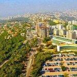 مدينة #حيفا المحتلة ???? #فلسطين https://t.co/FQl3z8sQuR