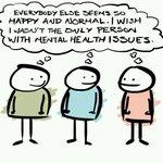 Braking the stigma of mental health #OnlyUs #TimeToChange https://t.co/iErOEA87oo image via York Uni (CA) https://t.co/1narO98e5k
