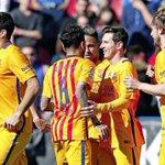 Le Barça est invaincu depuis maintenant 28 matches consécutifs TCC et égale le record de Pep Guardiola en 2010/11 ! https://t.co/8bT3Bp4toE