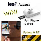 #Win a @Leef_UK iAccess in our latest #competition. Follow & RT! https://t.co/d3EMgiEkH6 https://t.co/wQQXuYNqOn