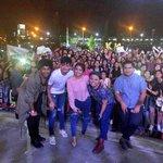 Congrats #PSYThanksgivingTour SM Pampanga! Official count - 25,000 strong! Wow! https://t.co/pAZg6rDPZ0