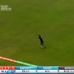 """""""WHAT A CATCH! What a catch!"""" WATCH the catch that got Dominic Cork excited at #U19CWC: https://t.co/wiYeLGwJVx https://t.co/FBBIrono1x"""