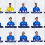 Hoy no es un día normal, hoy #ElClasicoLoGanaMillonarios y estos son los 16 jugadores convocados! #DaleMillos. https://t.co/dmiJ5IOoVb