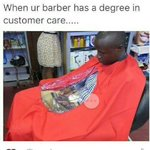Im at ONE GOD BARBERS SHOP in Accra, Greater Accra w/ @m_aqwea @afrocosmopolita https://t.co/MSEmC6t7iw https://t.co/5t75X2Zd2b