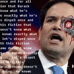 Marco Rubio's disastrous debate performance leads Twitter to conclude he's a 'glitchy' robot https://t.co/1mWrtQAJqe https://t.co/rOQ3CWm66B
