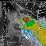#AlertaMeteorologica por lluvias y tormentas intensas para el sur de Santa Fe https://t.co/AiTBL2DA3T