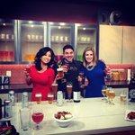 Beer & BBQ @JackRoseinDC? Its #Superbowl50 @DraftWhisperer @RightProperBeer @3starsbrewing @fox5dc #mostwinningest https://t.co/6xqNtU59oU