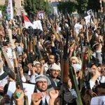 ﺷﻌﺐ #اليمن ﺻﺎﻣﺪﻭﺟﻴﺸﻪ ﻓﺎﺍﻟﻤﻴﺎﺩﻳﻦ ﺍﺳﺘﻌﺪ ﻭﺍﻟﺨﺎﺋﻦ ﺍﻟﻔﺎﺳﺪ ﻫﻮ ﺻﻴﺪ ﺍﻟﺮﺟﺎﺟﻴﻞ ﺍﻟﺮﻣﺎﻩ #اليمن_فتاكة_برجالها #اليمن_شامخ #صامدون https://t.co/UBbboZQx6k