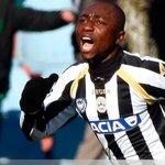 #Video Muy buenas noticias: Pablo Armero volvió a las canchas con anotación para Udinese https://t.co/zIW90jCpyg https://t.co/ElhrwPDNse