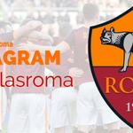 Segui officialasroma su @Instagram per vedere le migliori immagini di #RomaSamp https://t.co/Ml5Mq2yXHu https://t.co/sImwjipxkt