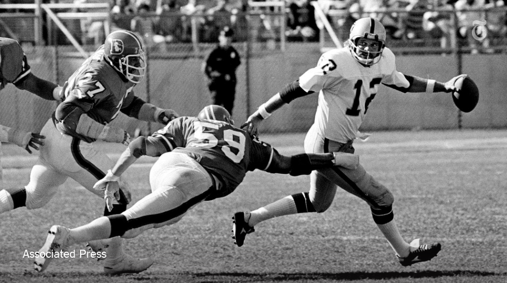 Ken Stabler headlines NFL's 2016 Hall of Fame class, days after it was revealed he had CTE