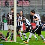 #VeamosGoles Armero marcó para Udinese en el 1-1 con el Milan que cuenta con Bacca. https://t.co/CgpkZyPPUs https://t.co/8xIFQEgZ1y