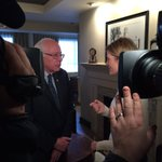 I just sat down with @BernieSanders to talk #NHPrimary & the 2016 Election. See my interview @NBCNightlyNews 6:30pET https://t.co/DB6bqArnxj