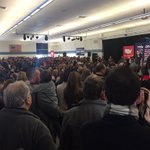 Massive crowd for @marcorubio this am in Londonderry, NH. 800+ here on Super Bowl Sunday! https://t.co/E4mzj72F2K