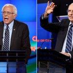 ".@BernieSanders Sanders and ""SNL"" debut ""Bern Your Enthusiasm"" https://t.co/3nq9HFp8RP via @CNNMoney https://t.co/x9z2o7PTC7"