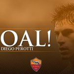 50: GOOOOOOOOOOOOL!!! Il primo in giallorosso per @D_10Perotti!!! #RomaSamp 2-0 https://t.co/KwEXkOaygr #Perotti https://t.co/fsEeaPlZoV