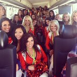 #SB50..... Were coming for ya. ???????????? #Broncos #UnitedInOrange #BeatThePanthers https://t.co/31g5uyYnft