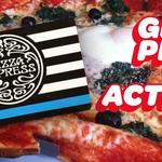 Feeling hungry? RT and FOLLOW for a chance to #win a £10 @PizzaExpress voucher! YUM🍕 Ts&Cs: https://t.co/MKDdITDc4K https://t.co/qNWSt2ytxG