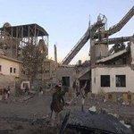 صور لبعض من جرائم #السعودية في #اليمن #ارهابكم_سيرتد_عليكم #KSAkillYemenis https://t.co/oLo2h9gmOO