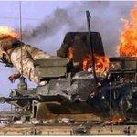 ياويلهم منا نحن اسود الله في الميدان وهم عبيد إسرائيل والأمريكان مصيرهم النار مثواهم جهنم الكبرى. #شكرا_للجيش_وللجان https://t.co/4iktqiduzD