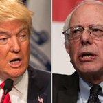 CNN/WMUR new Hampshire poll: Trumps lead grows to 33% and Sanders shrinks to 58% https://t.co/eW0spKK3Ul https://t.co/qFlfRcZWp6