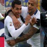 Regresó Armero: hizo gol a su exclub Milan; Cuadrado y Murillo también anotaron en Italia https://t.co/SZdIni7rvc https://t.co/0OZrc5YRDH