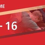 Sgôr Terfynol | Full Time: Ireland 16 - 16 Wales #IRLvWAL #iamwales #FiYwCymru https://t.co/bUbtKJ4lUy