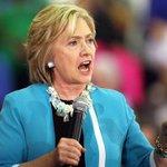 "Clinton slams ""double standard"" against women shouting: https://t.co/3rjlmzGWKk https://t.co/8p5d1WjfJx"