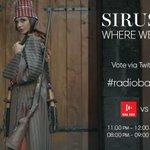 """Where were you"" by Sirusho will join the radiobattle #Armenia vs #Slovenia organized by Rai Radio 2! #radiobattleAM https://t.co/XVmMpyKChf"