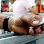 Identificación de celulares cerraría cerco a los hurtos https://t.co/iGE5CNUwfI https://t.co/FBLQBQ0AxT