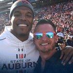 Congrats to #Auburns MVPs #WarEagle @BringerOfRain20 @CameronNewton https://t.co/zmiGFrpf9w