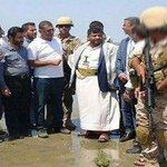 طيران التحالف يقصف المكتب السياسي للحوثيين بالحديدة وغموض حول مصير محمد علي الحوثي الذي… https://t.co/bRtV99a2Kc https://t.co/ZnAgLzdGM5