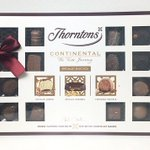 Its your last chance to RT forthe chance to win a box of continental @thorntonschoc. Comp ends at midnight tonight https://t.co/hQpTdXkOzM
