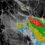 Se renovó el alerta por tormentas para el sur de Santa Fe https://t.co/KoWWdfL0OI https://t.co/gE5OEIb16V