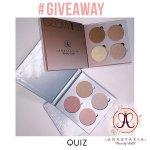 🌟 #WIN 🌟 RT & Follow us to win these Anastasia Beverly Hills #GlowKits 🦄🌟💖💫👑 https://t.co/yFMJkbhFWe