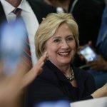 Clinton remains winner after Iowa caucus audit https://t.co/DOZFZRMHcX   AP Photo https://t.co/0sqSBE5JMY