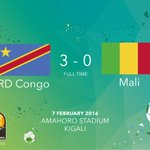 FT- RD Congo are the Orange African Nations Champions #CODMLI #CHAN2016 https://t.co/0wwDMmqwi0