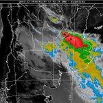 #AlertaMeteorologica por lluvias y tormentas intensas para sur y centro de Santa Fe >> https://t.co/imLcP35G5j https://t.co/yjUpVrLHvZ