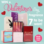 For your chance to WIN a Valentines treat, make sure you FLW & RT this post! #winit #competition https://t.co/9YyiHU2j71