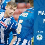 Saturdays Man of the Match as voted by supporters on Latics Wall is @CMcAleny! https://t.co/Z05xsNRYKs #wafc https://t.co/HL8igAxPA5