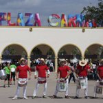Domingo familiar: los estamos esperando en Plaza Carnaval! https://t.co/Dhbg5CGHEd