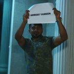 #ArrestYameen https://t.co/Un3BhBizS1