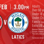 COMING UP: Tickets for @WFCOfficial (A) on sale to season card holders tomorrow! https://t.co/oBf70rz8EF #wafc https://t.co/zwkPwDibkD