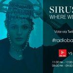 Tune to 107.7 NOW to listen to #WhereWereYou & vote for #Armenia by Tweeting #radiobattleAM https://t.co/OgmgMtL8K1 https://t.co/KaobXPpJST