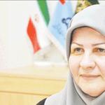 برای نخستین بار یک زن، سرکار خانم مرضیه شاهدایی به سمت معاون وزیر نفت و مدیرعامل شرکت ملی صنایع پتروشیمی منصوب شد https://t.co/Qwqz7RN46M