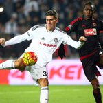 Mario Gomez: 'Klas bir futbol oynadık' https://t.co/NcYUY3rSro #Beşiktaş https://t.co/XiyA9k3AtC