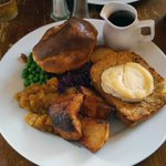 New review up on https://t.co/VjZISwpOn3 See we thought of The Beehive in Kennington #roast #London https://t.co/EN8D6KdpWZ