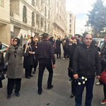 #Iran - Photos: Dozens arrested in peaceful protest in Tehran https://t.co/iY9zZFit2q #No2Rouhani No2 #Khamenei https://t.co/xq773eGnfG