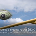 Video appraisal helps settle your claim faster. So… it's good! #EsuranceSweepstakes #SB50 https://t.co/uCqUKThA2f