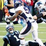 WATCH: Von Millers strip sack, #Broncos defensive TD in #SB50 https://t.co/LYS1IeCzTO https://t.co/sBlI5bMiNx